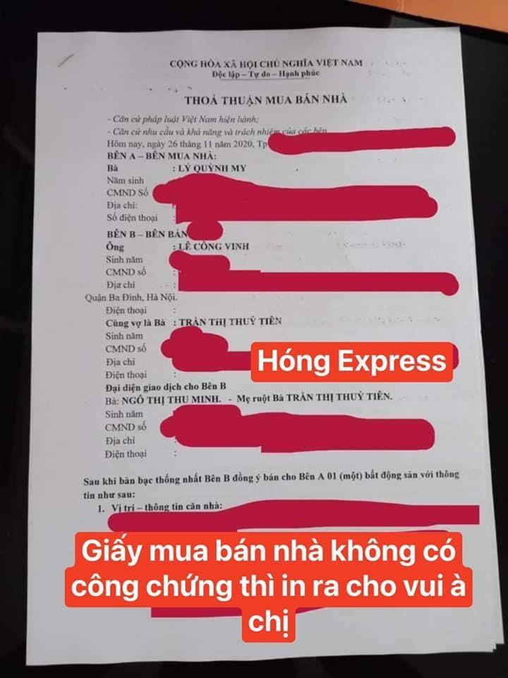 Dan mang chat van 7 bat thuong viec Thuy Tien xay biet thu moi-Hinh-6