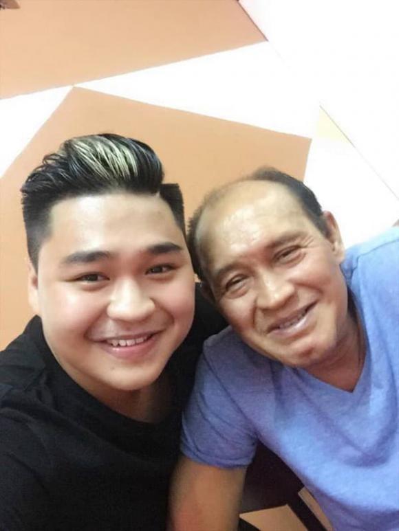 "Bi con trai ""to"" co bac, Duy Phuong len tieng: ""Tien con khong co an""-Hinh-2"