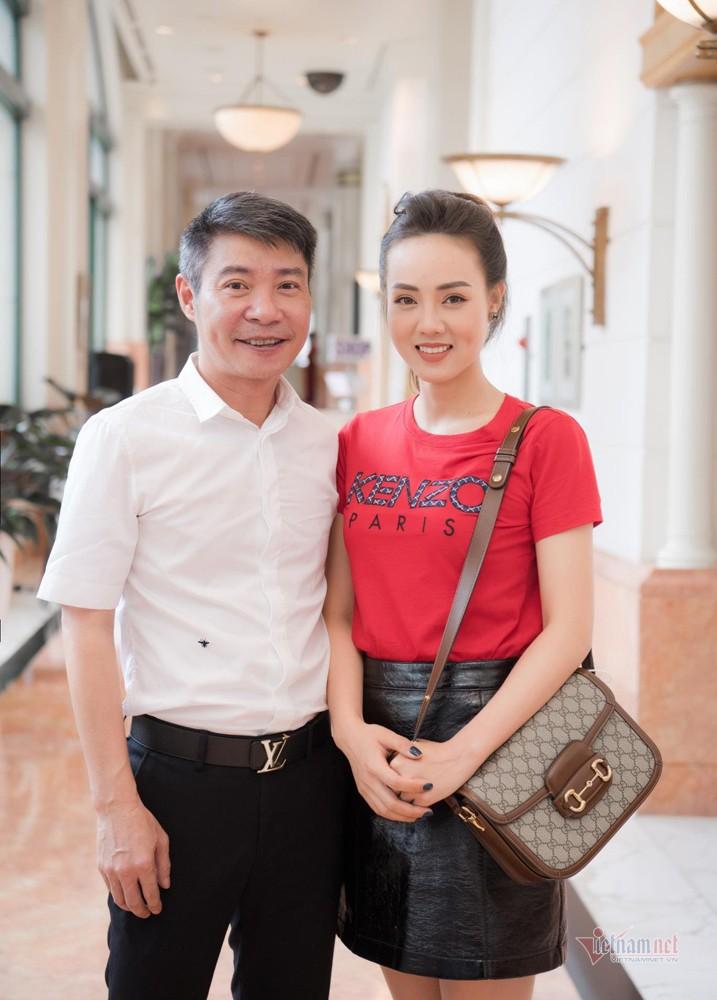 Vo Cong Ly: Neu toi noi quy chi Thao Van co bi goi