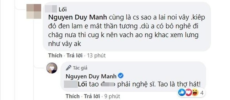Duy Manh boc chieu