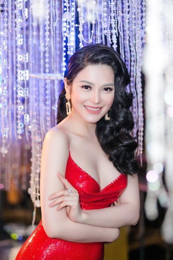 Dong thai cua Lily Chen giua nghi van