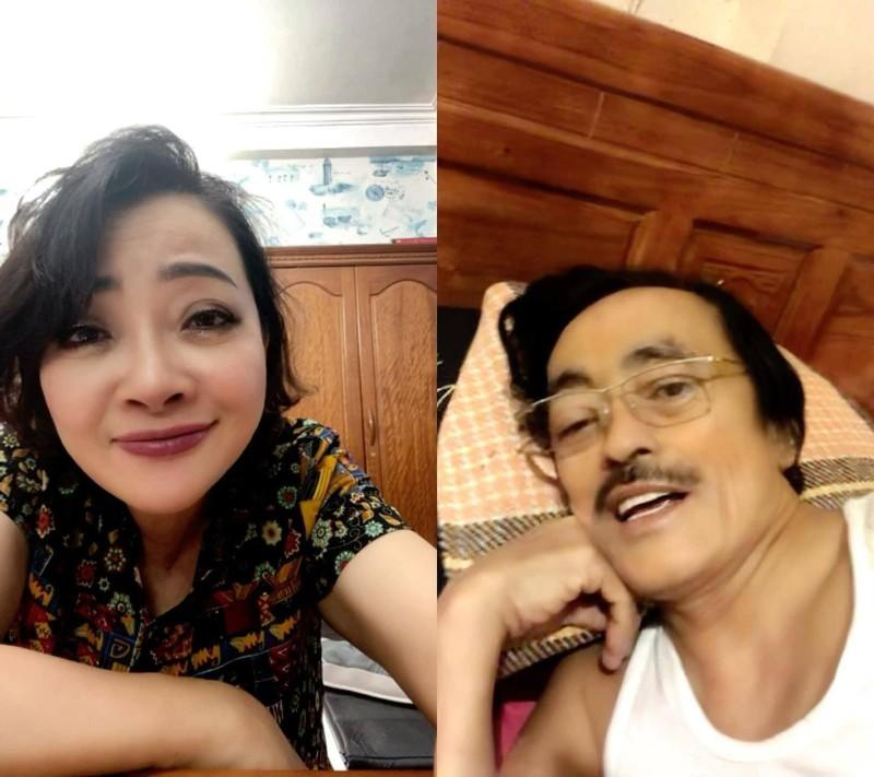Con gai nghe si Giang Coi: Khoi u cua ba da di can vao phoi-Hinh-2
