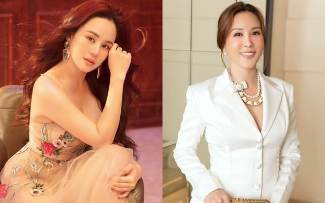 Vy Oanh phan to Thu Hoai, clip full ro mon mot cai vao dau?-Hinh-2