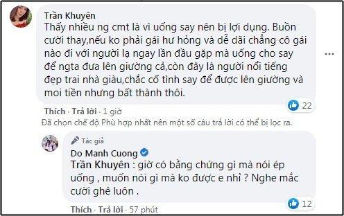 Do Manh Cuong