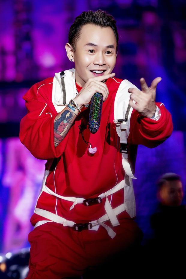 Ai la rapper so 1 Viet Nam?-Hinh-10