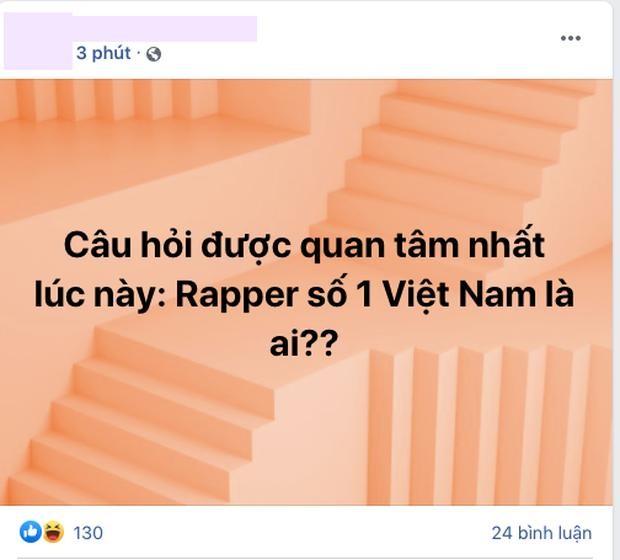Ai la rapper so 1 Viet Nam?-Hinh-3