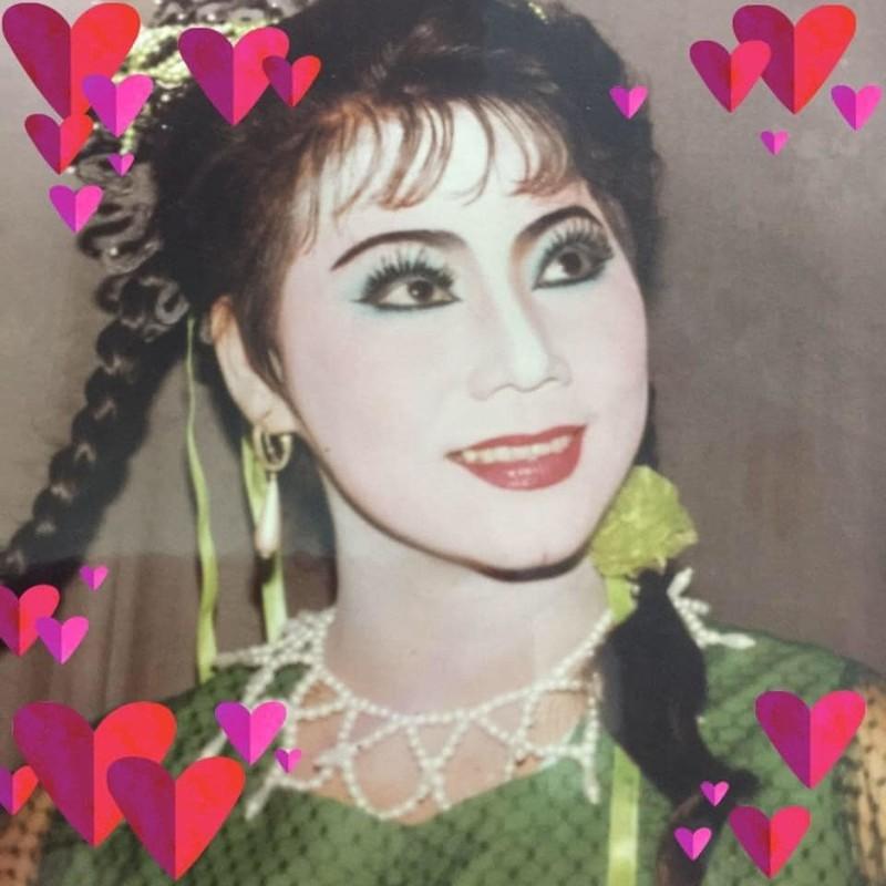Nghe si cai luong Kim Phuong qua doi vi COVID-19 o tuoi 66-Hinh-2
