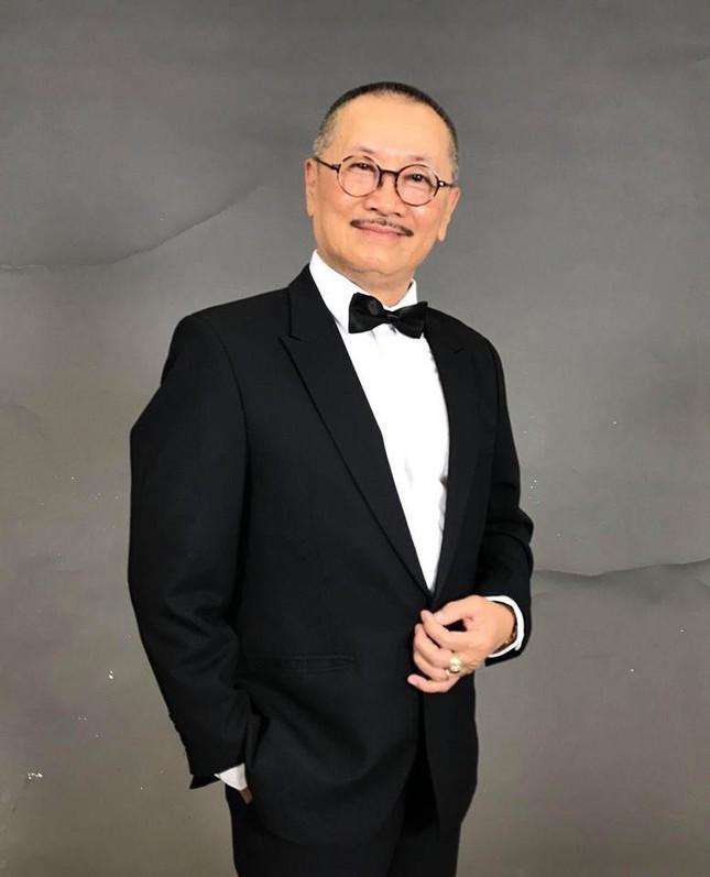 Vo chong Tan Minh - Thu Huyen duoc xet tang danh hieu NSND-Hinh-2