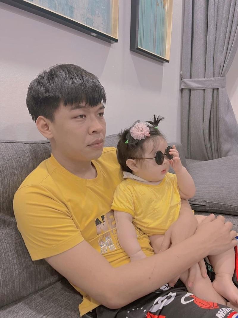 Dien vien Nha Phuong do ve xinh tuoi voi Diem My 9X-Hinh-12