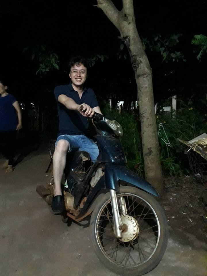 Dien vien Nha Phuong do ve xinh tuoi voi Diem My 9X-Hinh-6