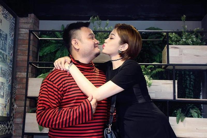 Luong Minh Trang bi Vinh Rau