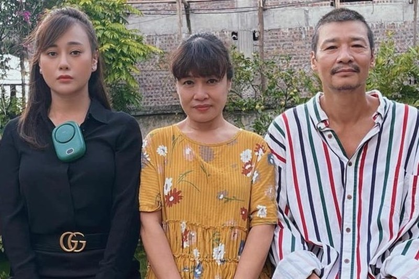 Phuong Oanh, Tu Oanh, Vo Hoai Nam co ten o de cu VTV Awards