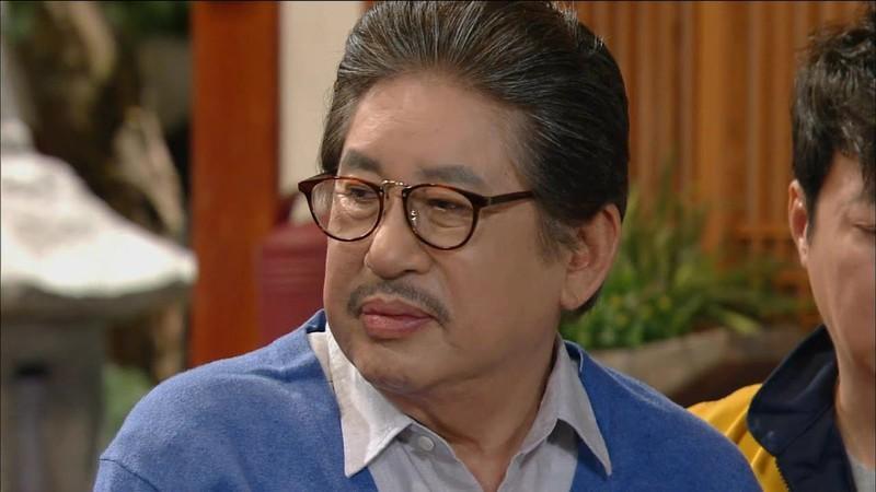 Dien vien Kim Yong Gun bi kien vi ep ban gai pha thai