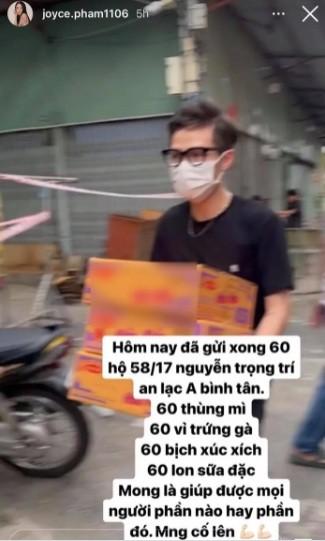 Duoc tiep te do an mua dich, con gai Minh Nhua noi gi?-Hinh-3