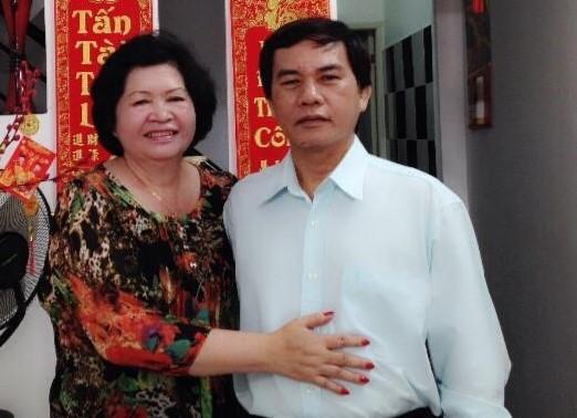Nhac si Thanh Chau qua doi o tuoi 66