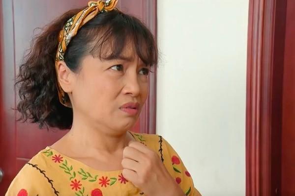 Hong Dang doi dau Manh Truong, cung Hong Diem tranh giai VTV Awards-Hinh-3