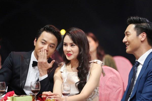 Hong Dang doi dau Manh Truong, cung Hong Diem tranh giai VTV Awards-Hinh-5