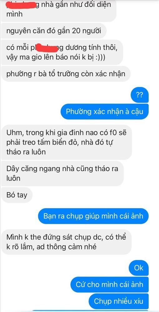 Thuc hu Phi Nhung nhiem COVID-19, la F0 ma di muon noi