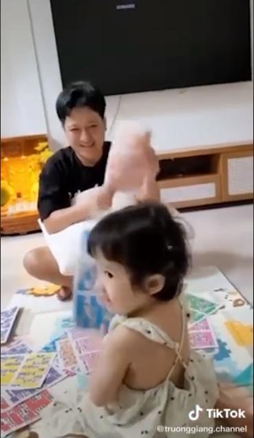 Lo mat con gai Truong Giang - Nha Phuong-Hinh-3