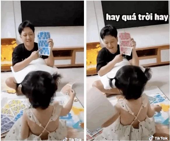 Lo mat con gai Truong Giang - Nha Phuong