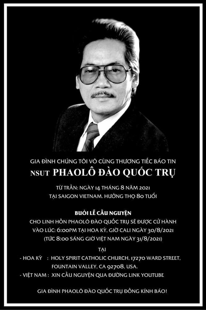 Tro cot NSUT Quoc Tru ve nha, Ha Kieu Anh thong tin tang le-Hinh-4