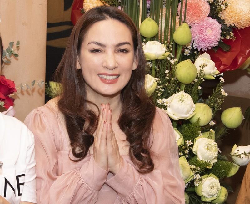 Suc khoe cua Phi Nhung co chuyen bien tich cuc