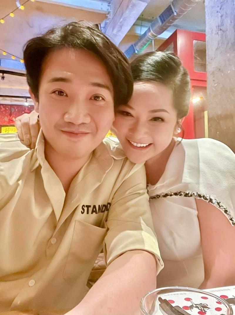 Ca si Nhu Quynh bi khoi u trong nao-Hinh-3