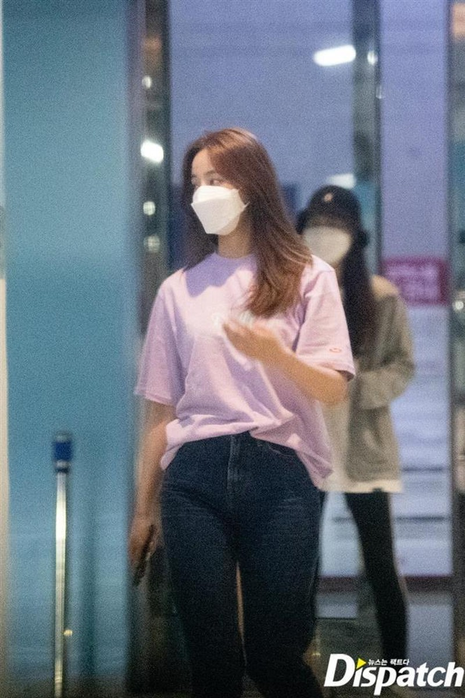 Lee Min Ho bi tung anh hen ho Yeon Woo