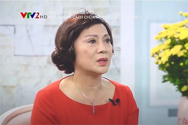 Huong Dung, Viet Anh xot xa nghe tin nghe si The Binh qua doi-Hinh-2