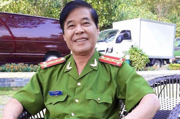 Huong Dung, Viet Anh xot xa nghe tin nghe si The Binh qua doi