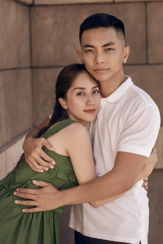 Bi Phan Hien dan mat, dien vien Tra My mang: