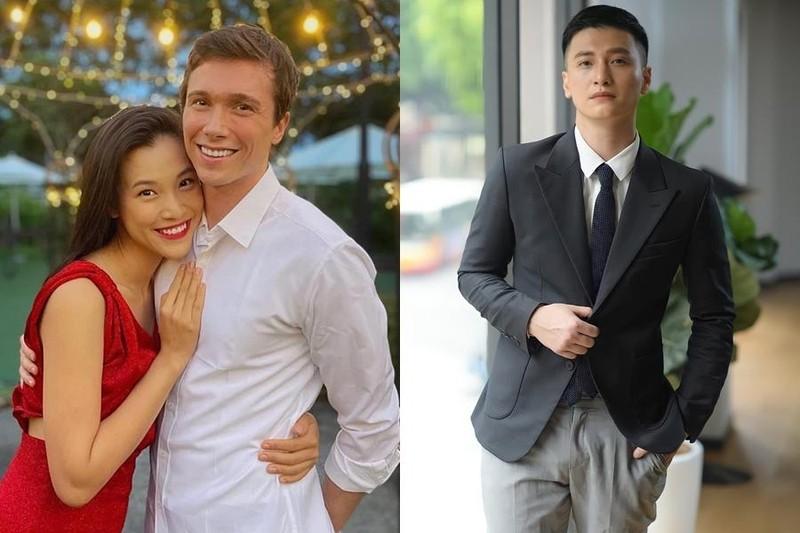 "Ngan ngam 2 lan Huynh Anh ""loi"" Hoang Oanh vao on ao-Hinh-3"