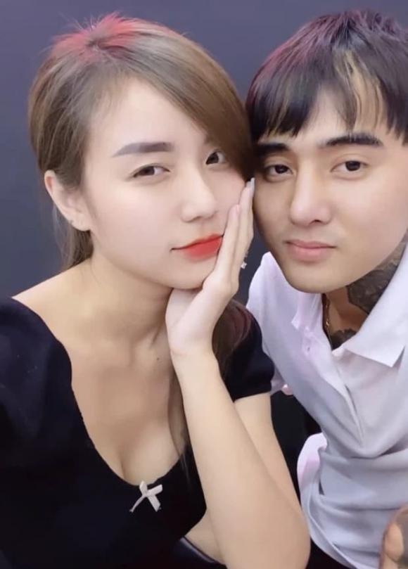 Dong thai cua Cindy Lu sau khi lo nghi van
