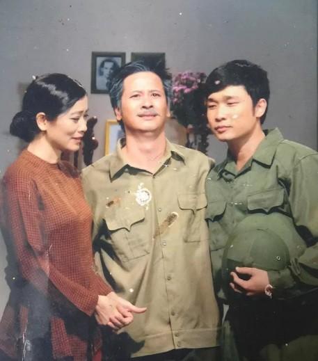 Dien vien Hua Kiet Luan qua doi vi COVID-19 o tuoi 33-Hinh-2