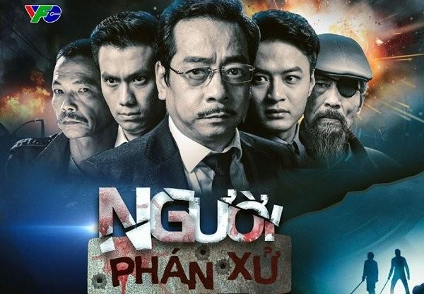"Dao dien Mai Hong Phong noi ve ""Nguoi phan xu"" lam tang toi pham"