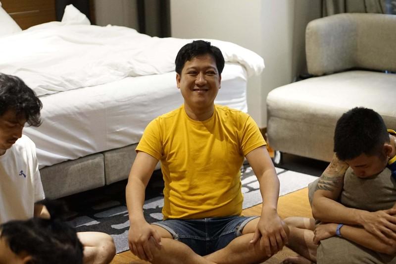 Nhan sac xinh dep cua MC Phi Linh VTV o tuoi 32-Hinh-2