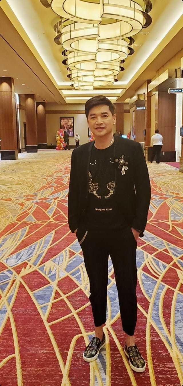 Nhan sac xinh dep cua MC Phi Linh VTV o tuoi 32-Hinh-8
