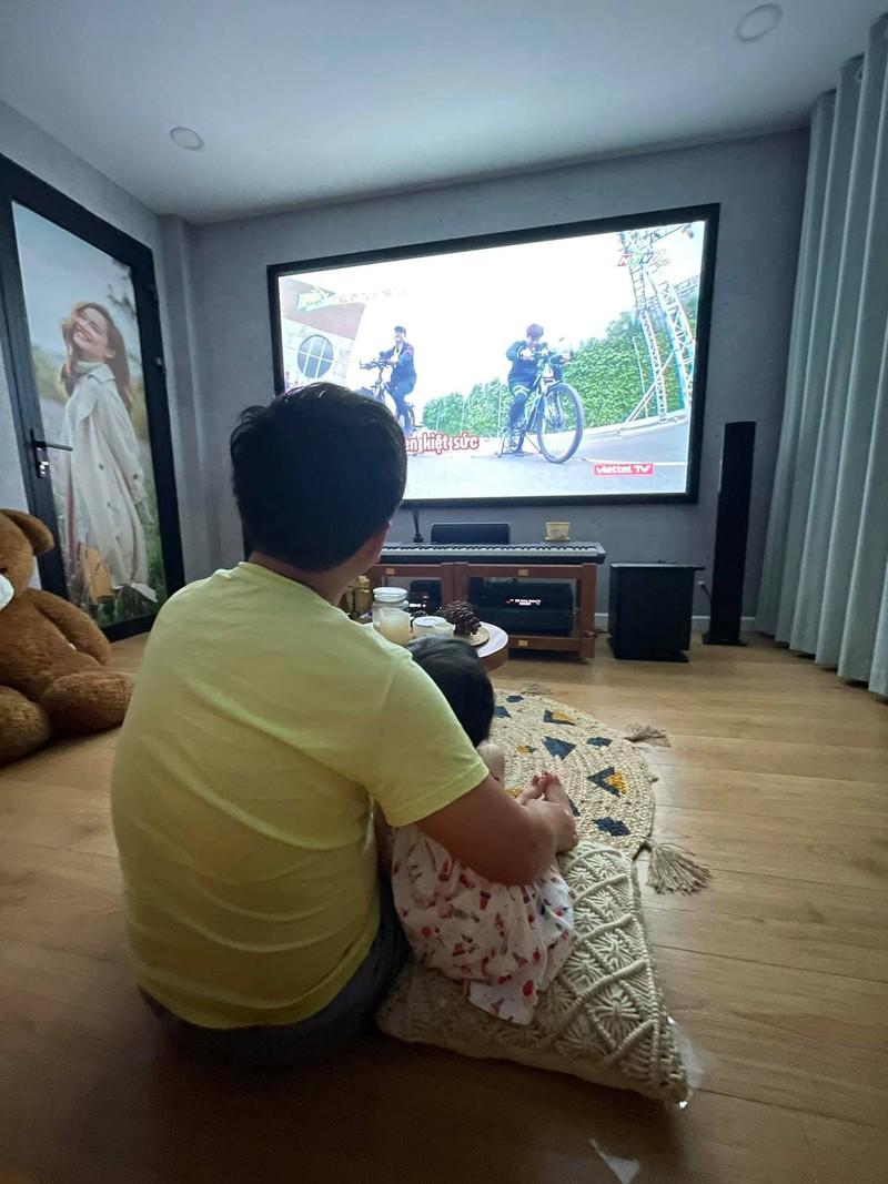 Que Van xoi drama voi Truong Giang, Nha Phuong phan ung sao?-Hinh-3
