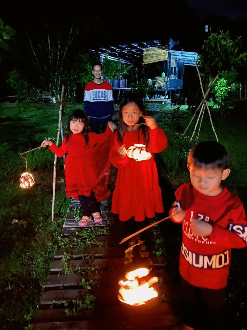 Thuc hu Ly Hai - Minh Ha da bi mat sinh con thu 5-Hinh-6