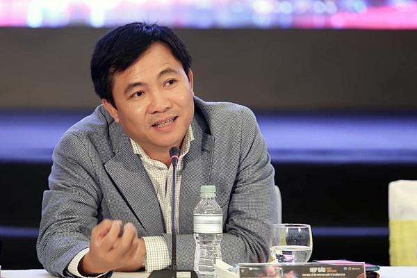 MC Diem Quynh thay dao dien Do Thanh Hai lam giam doc VFC-Hinh-2