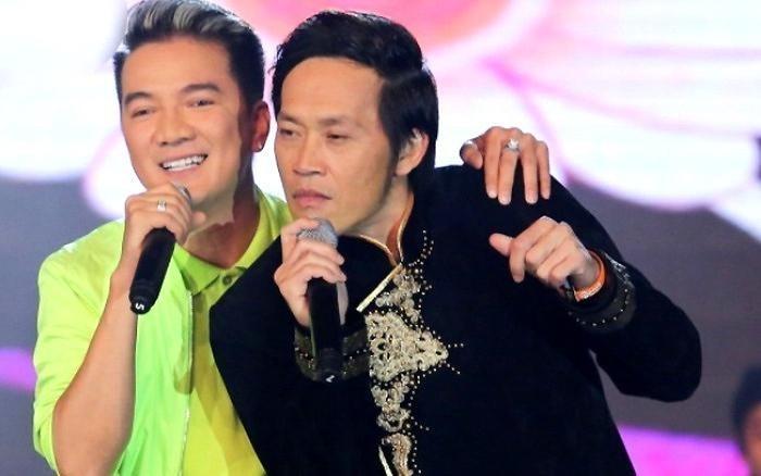 Hoai Linh to cao ba Phuong Hang tu thang 7, gom nhung gi?