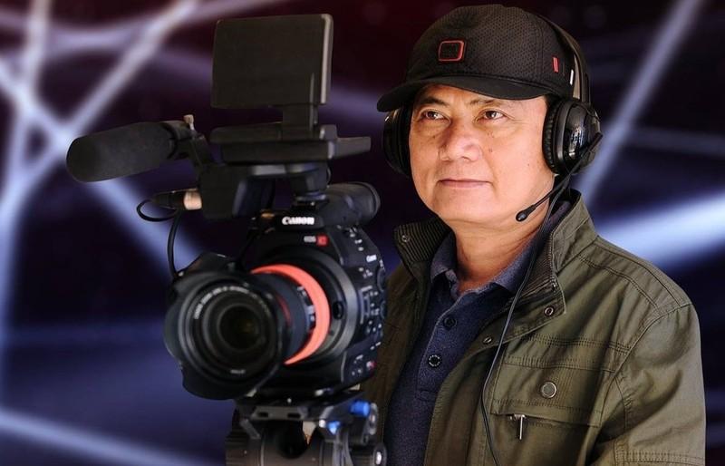 Nha quay phim Tuong Le qua doi vi COVID-19