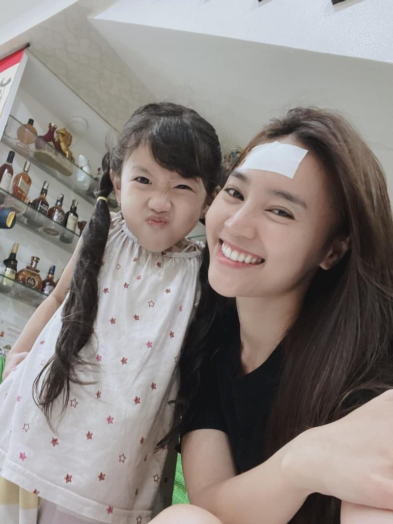 NSND Tu Long, Minh Tiep tan huong Trung thu am ap ben vo con-Hinh-16