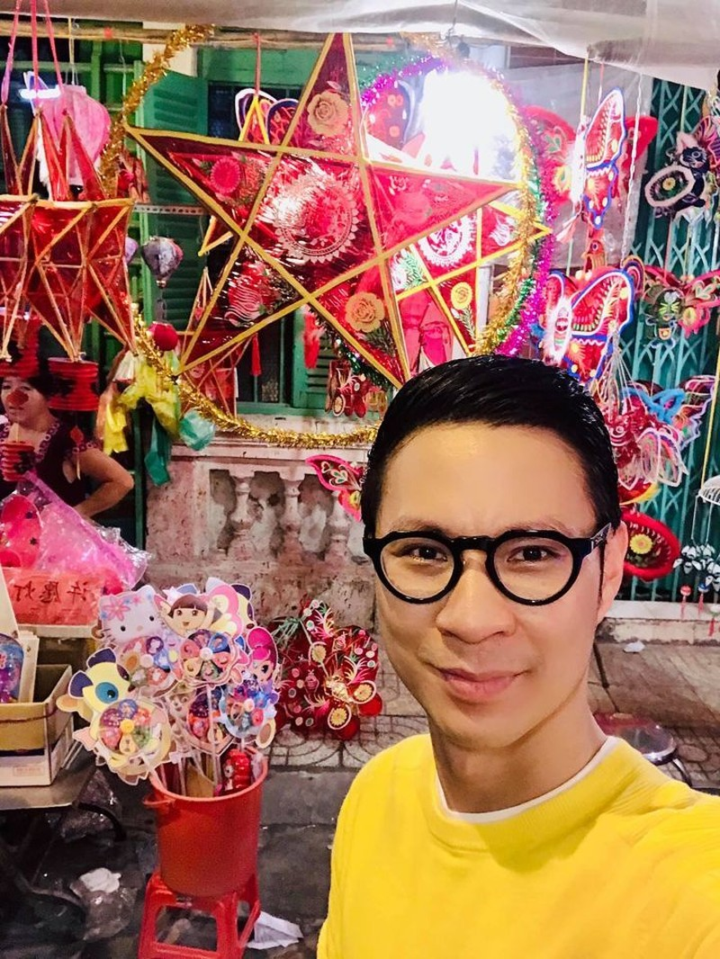 NSND Tu Long, Minh Tiep tan huong Trung thu am ap ben vo con-Hinh-7
