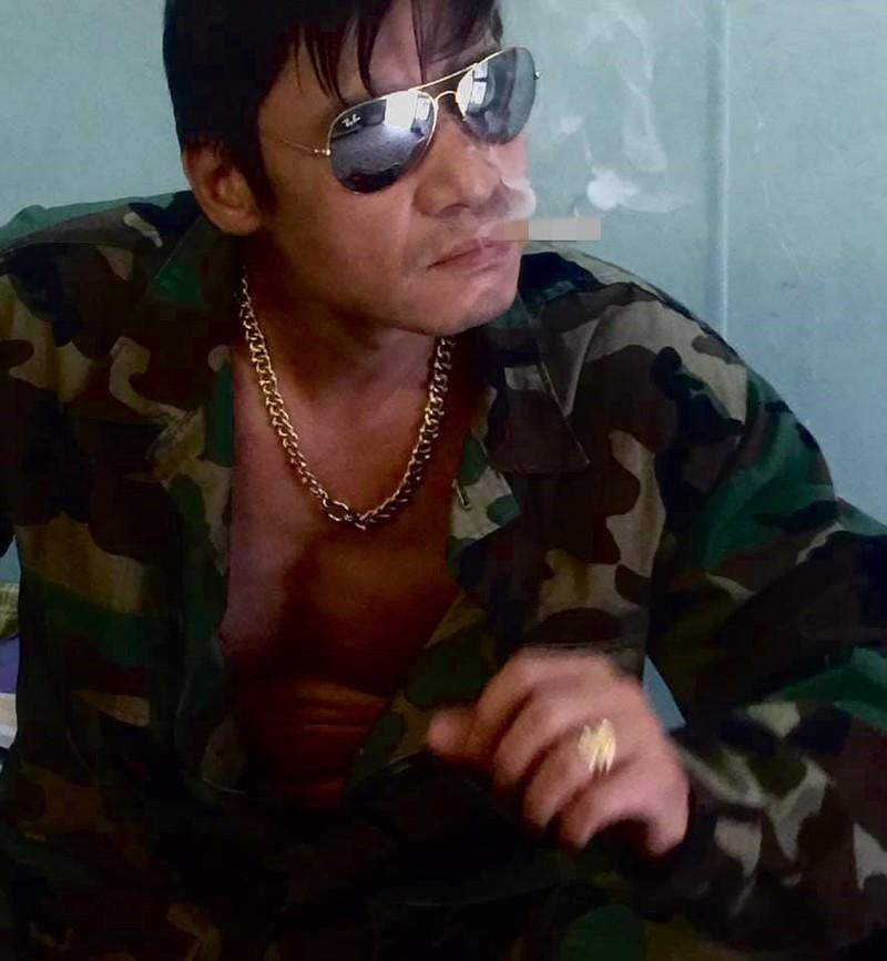 NSND Tu Long, Minh Tiep tan huong Trung thu am ap ben vo con-Hinh-8