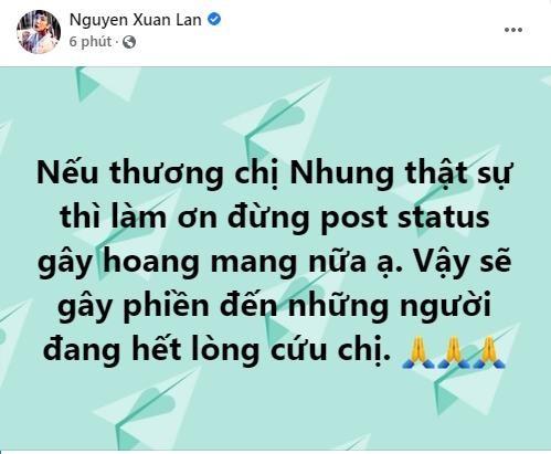 Trizzie Phuong Trinh hua lo cho tuong lai cac con Phi Nhung-Hinh-3