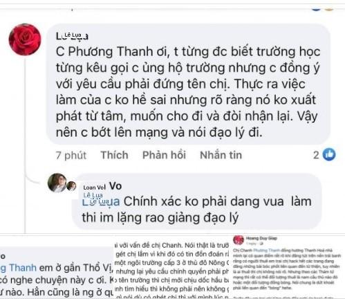 Phuong Thanh bac tin don ung ho xay truong nhung phai dat ten minh-Hinh-3