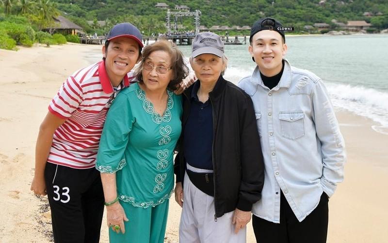 Em gai Hoai Linh tiet lo tinh hinh suc khoe cua bo-Hinh-3