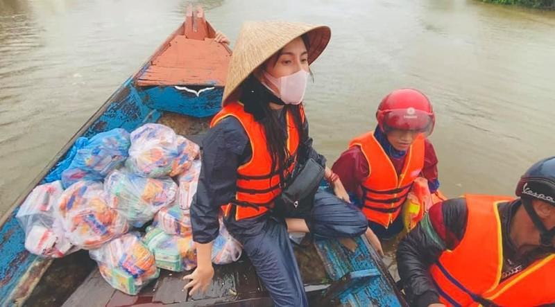 Xon xao don to giac Thuy Tien duoc PC02 tiep nhan