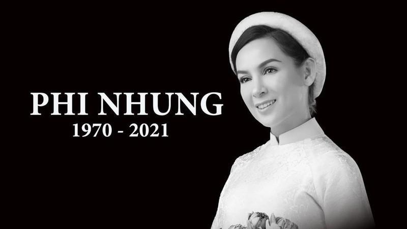 MC Ky Duyen cam doan Phi Nhung khong loi dung Ho Van Cuong